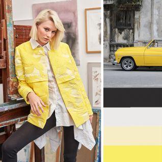 Жовтий - колір інтелектуалів