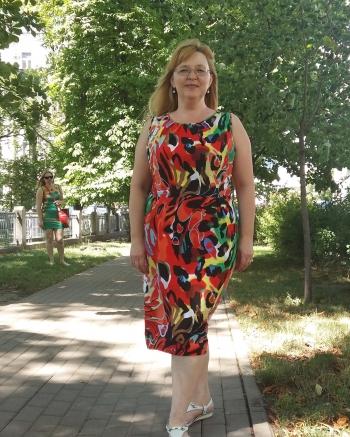 Літня сукня 111 11/2008