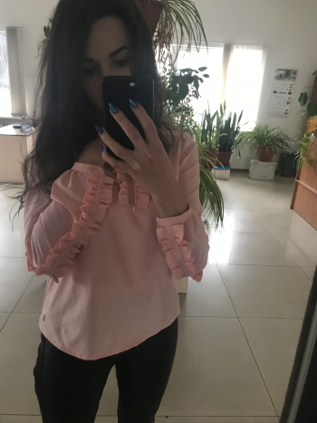 """Блуза """"Зефір"""""""