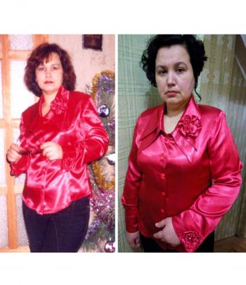 Блузка і не тільки...#10 year challenge