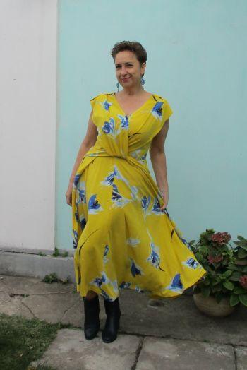 Харизматична сукня
