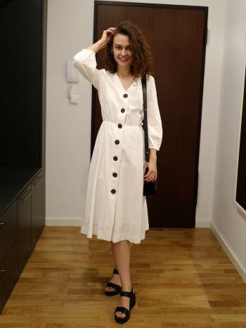 Лляна сукня - 2019/5, 107
