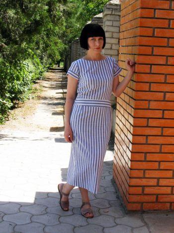 Сукня з електронного каталогу