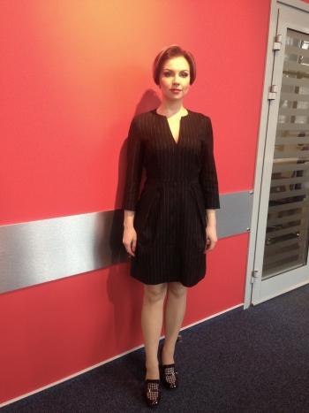 Зручна сукня