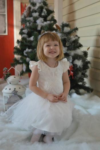 Шиємо новорічну сукню 6