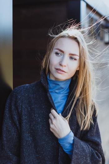 Шиeмо осiнне пальто