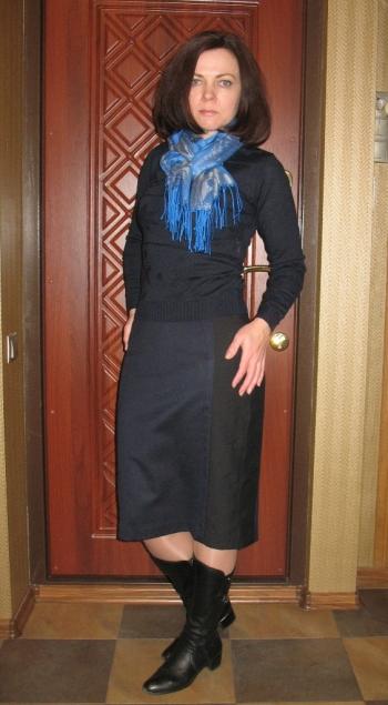 Економ - спідниця )