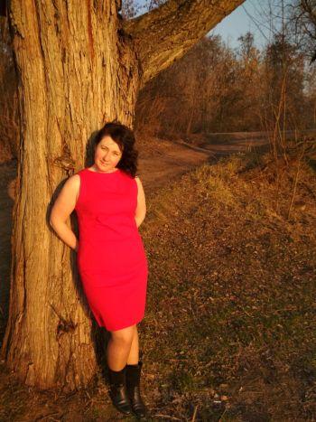 Сукня - давня мрія