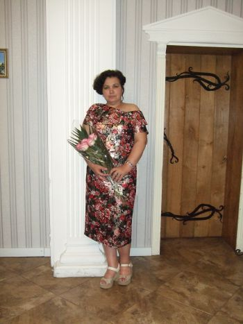 Сукня ювілейна