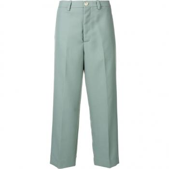 Пошиття брюк із завищеною талією
