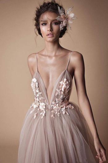 Сукня - натхнення для власного проекту