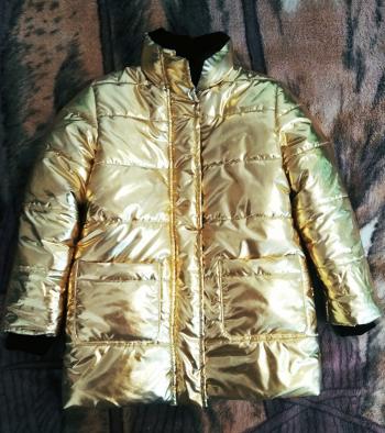 Куртка для донечки