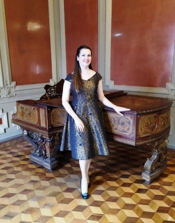 Сукня Жаклін Кеннеді 3