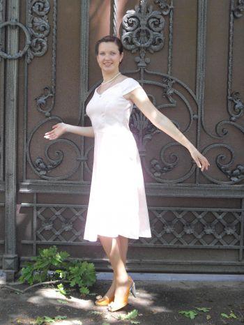 Сукня Жаклін Кеннеді