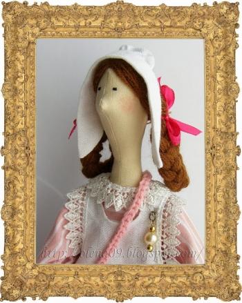Дівчинка з перловою сережкою