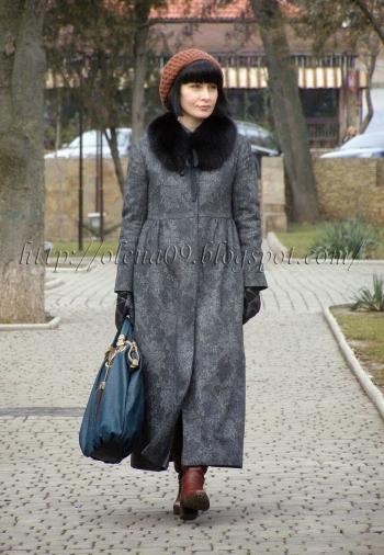 Середньовічне пальто