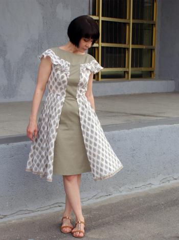 Сукня «Таня» від Олени