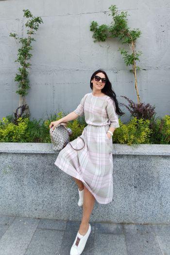 Проста сукня