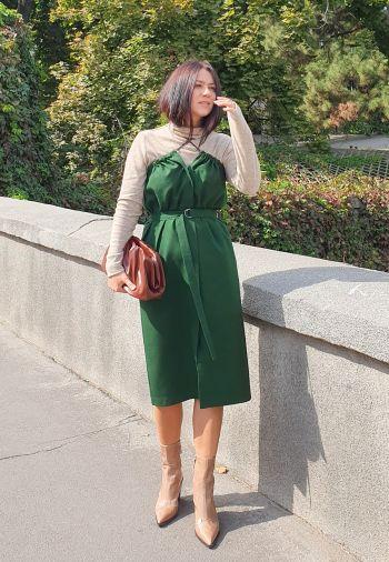 Унікальна сукня