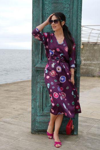 ♡ Сукня в каміння ♡