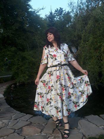 Сукня для подруги на весілля