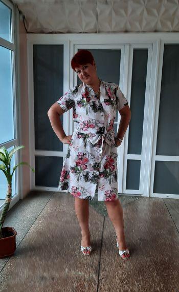 Сукня Букет троянд