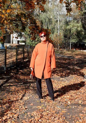 Незвичне пальто