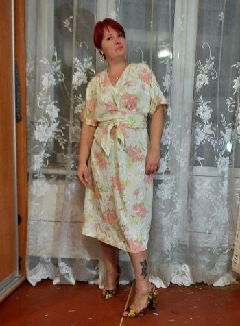 Миттєва сукня 101 з 02/2021