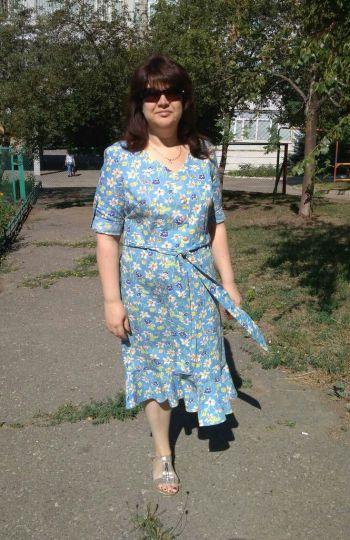 Сукня для улюбленої подружки