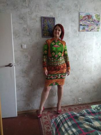 Сукня фреска