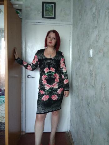 """Сукня """"Вінок Дунаю"""""""
