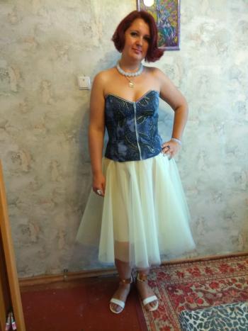 Вбрання на весілля