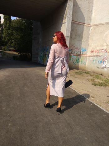 Блуза 116 з 9/2019