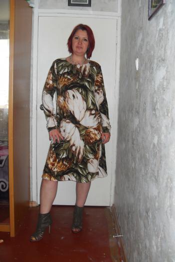 """Сукня """"Метелики"""""""