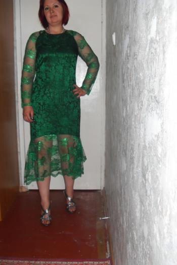 2 сукні по 1-й викрійці