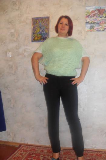 """Пуловер """"Без назви"""""""