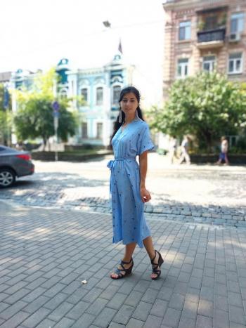 Сукня від Printemps