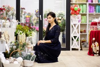 Сукня а-ля ханбок