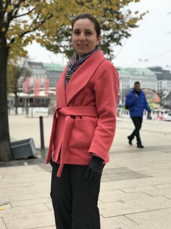 Пальто зі ШЛіБу
