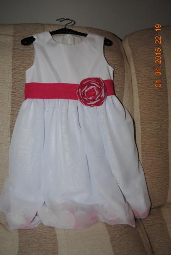 Плаття на 1 рочок