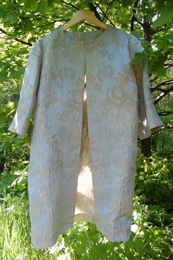 Літнє пальто