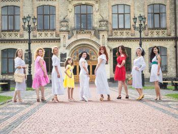 «Сукня з прошви». 8-ма зустріч КШК «Fashion Capital UA»