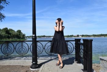 Пишна сукня дзвіночок 5/2016 114В