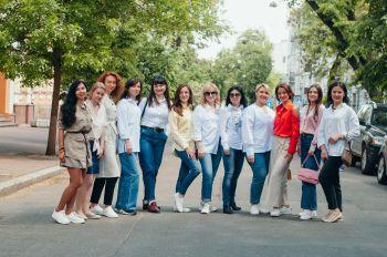 Стрітстайл від швейного клубу Fashion Capital UA