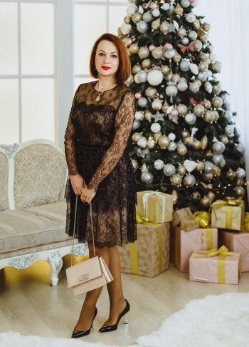 Шиємо новорічну сукню 4
