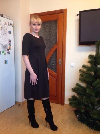 Різдвяна сукня
