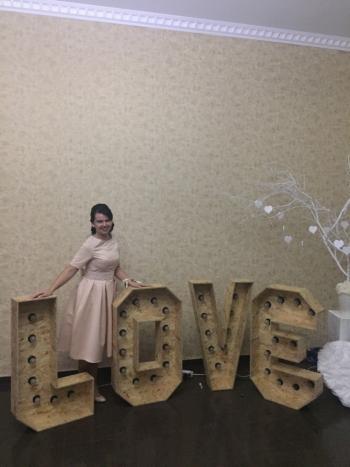 Плаття подружки нареченої