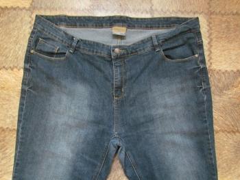 Реставрація старих джинсів