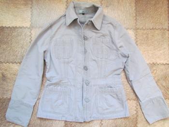 Реставрування одягу (куртка, брюки)