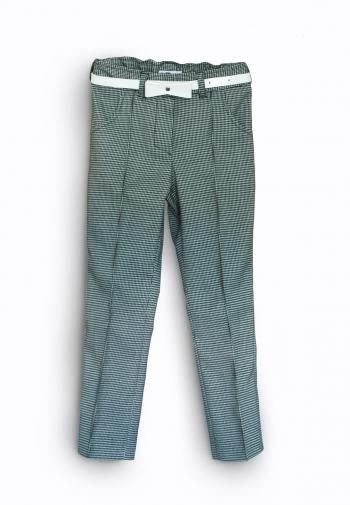 Класичні брюки для дівчинки